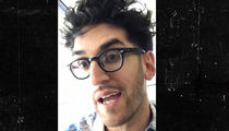 Chromeo Stands with L.A. Pride, Refuses to Give in to Terror