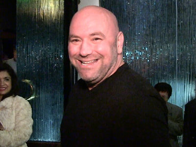 Dana White Slams Report He's Off Mayweather, McGregor Deal, 'I'm Running It'