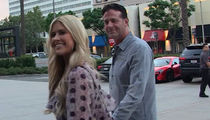 Christina El Moussa Seen Out with New Boyfriend for First Time