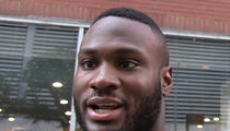 Vikings' Latavius Murray: Draft Me In Fantasy Football, Here's Why!