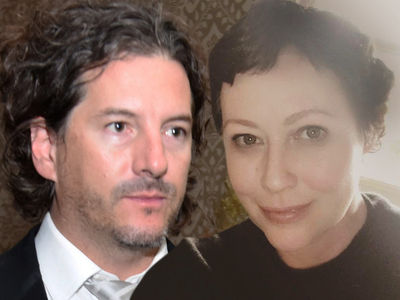 Shannen Doherty's Husband Kurt Iswarienko Settles with Her Ex-Managers in Cancer Suit