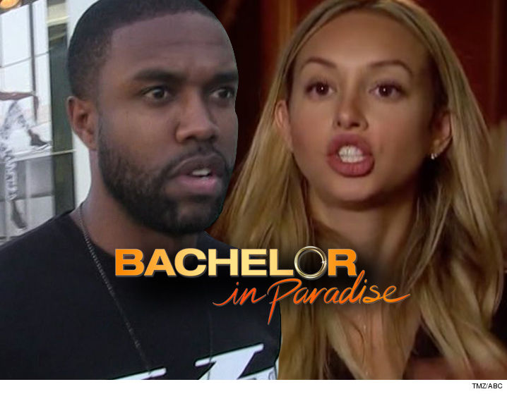 Who is michael from bachelor pad hookup