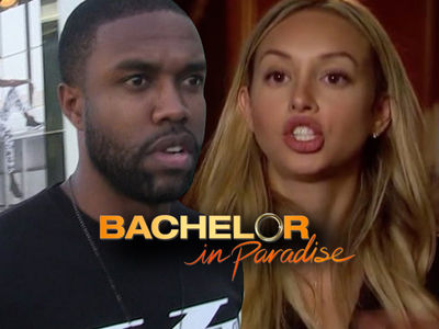 'Bachelor in Paradise' Cast Member Saw Hookup, Claims Corinne Was 'Very With It'