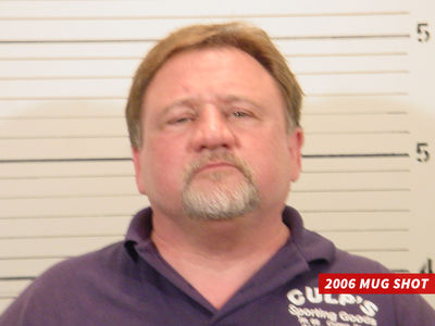 Congress Baseball Shooter James T. Hodgkinson Once Arrested for Battery