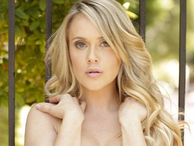 Playboy Model Katie May's Estate Sues Chiropractor for Wrongful Death