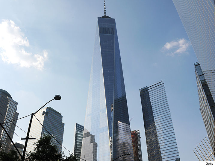 Architect Sues Over Freedom Tower Says Design Was Stolen From Him