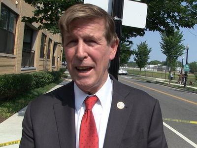 Virginia Rep. Don Beyer Hopes Congress Shooting Brings Dems and Republicans Together