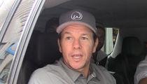 Mark Wahlberg Says Celtics Should Trade #1 Pick For Jimmy Butler