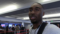 'All Eyez On Me' Star Demetrius Shipp Jr. Says He's Done Playing 2Pac