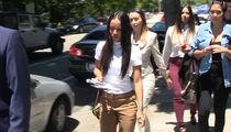 Karrueche Tran Granted Five Year Restraining Order Against Chris Brown (UPDATE)