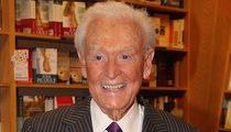 Bob Barker Heads to Emergency Room After Bathroom Fall