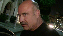 Dr. Phil's Production Co. Sues Ex-Producer for Stealing Footage to Extort Him