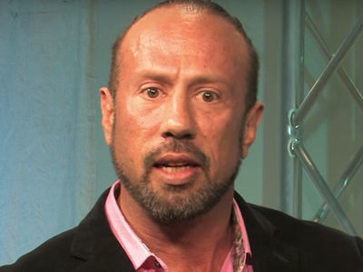 X-Pac Dodges Jail In DUI Case, 'I'm a Changed Man'