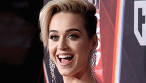 Katy Perry's Live Stream Leading To Live Concert