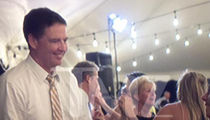 James Comey Down on the Dance Floor at D.C. Wedding!!!