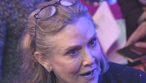 Carrie Fisher Testing Revealed Cocaine, Heroin and Other Opiates in Her System ... Unclear If They Contributed to Death