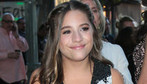 'Dance Moms' Teen Mackenzie Ziegler Sued, Producer Says She Bailed On Music Deal