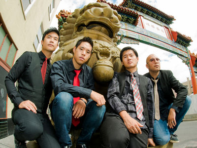 Rock Band The Slants Win Supreme Court Battle Over Name