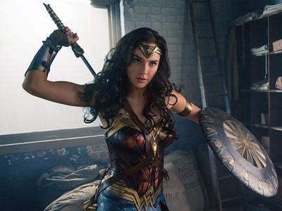 'Wonder Woman' Star Gal Gadot ... Warner Bros., Look Out, She Wants More than $300k