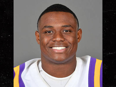 LSU Linebacker Investigated for Allegedly Raping Female LSU Athlete