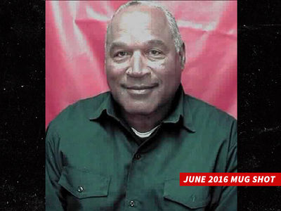 O.J. Simpson's Parole Hearing Set for July, Possible Freedom Date Announced