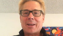 Kato Kaelin Says O.J. Simpson Should Go Into Hiding After Prison Release, But Not with Him