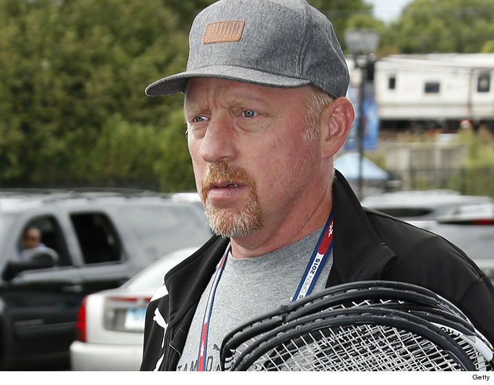 Boris Becker News Aktuell