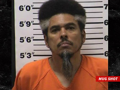 Digital Underground's Shock G Arrested for Drugs in Wisconsin
