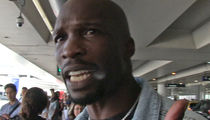 Chad Johnson Says Keyshawn Johnson Could Be Saving Son Millions