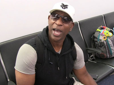 Eric Dickerson Says O.J. Simpson Is Still Bankable After Prison
