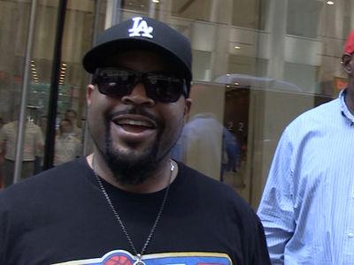 Ice Cube Says Chauncey Billups Leaving BIG3 for Cavs Job