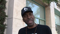 John Salley Says Axing Rodman From Hall Of Fame Over North Korea Ties Is Crazy
