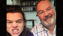 Harry Styles' Stepfather, Robin Twist, Dead After Battle with Cancer