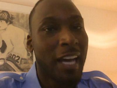 Kwame Brown Warns NBA Draft Picks, Beware the Gold Diggers!
