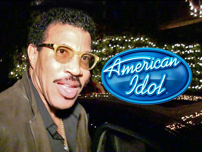 Lionel Richie's Judge Talks with 'American Idol' Progressing