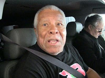 Grandpa Ball: LaVar Woulda Beat MJ, '100%'