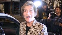 Judge Judy Says Bad Form, Johnny Depp for Cracking Trump Assassination Joke