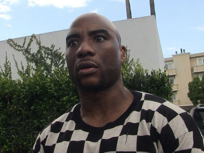 Charlamagne Tha God Thinks Sexual Assault Education's Good, but not from Bill Cosby