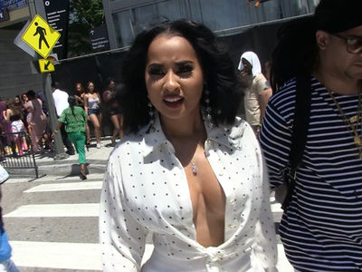 'L&HH' Star Tammy Rivera Says Safaree Should Have Fought Back Against Meek Mill's Goons