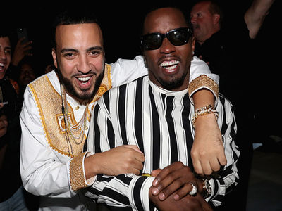 BET Awards Backstage Photos