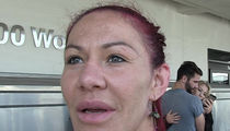 Cyborg Justino Pleads Not Guilty In UFC Retreat Fight