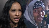 Karrueche Tran's Restraining Order in Effect During Chris Brown's BET Awards Appearance