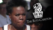 Leslie Jones Rips Ritz-Carlton Hotels, 'They Don't Like Black People'