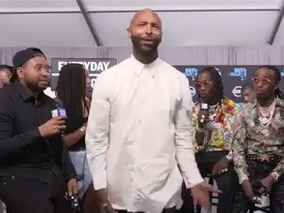 Migos and Joe Budden Nearly Come to Blows After Hostile Interview