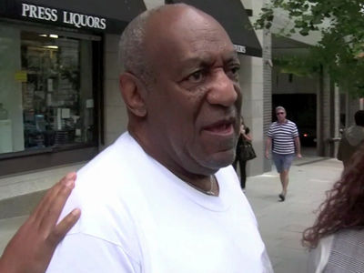 Bill Cosby Calls Sexual Assault Town Hall Meetings 'Propaganda'