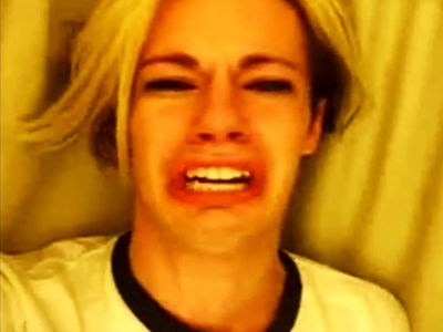 'Leave Britney Alone!' Guy Chris Crocker 'Memba Him?!