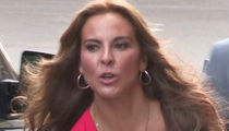Kate del Castillo Demands International Investigation, Mexico Violated My Human Rights