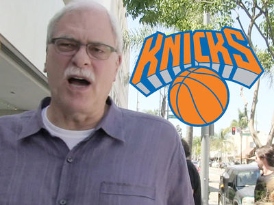NY Knicks Fire Phil Jackson, Insist Decision was Mutual (UPDATE)