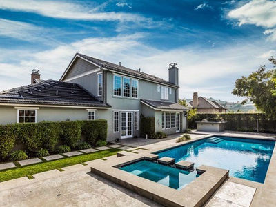 Rob Kardashian Sells His Multi-Million Dollar Starter Home