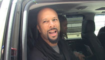 Common Says BET Weekend Beefs Are So '90s